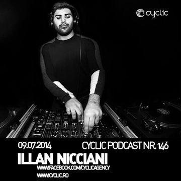 2014-07-09 - Illan Nicciani - Cyclic Podcast 146.jpg