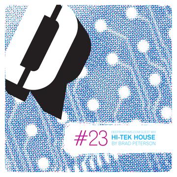 2008-02-07 - Brad Peterson - Hi-Tek House - Deeprhythms Guest Mix 23.png