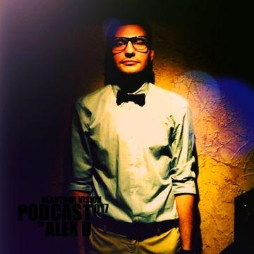 2011-11-04 - Alex D. - Beautiful Vision Podcast 017.jpg