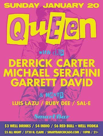 2013-01-20 - Queen, Smart Bar.jpg