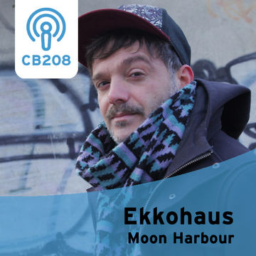 2014-07-23 - Ekkohaus - Clubberia Podcast (CB208).jpg
