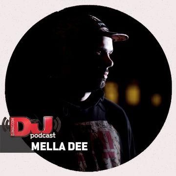 2014-07-24 - Mella Dee - DJ Weekly Podcast.jpg
