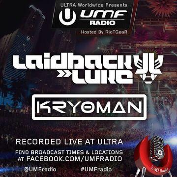2014-08-23 - Laidback Luke, Kryoman - UMF Radio 276.jpg