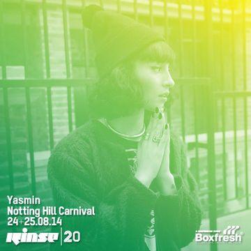 2014-08-24 - Yasmin @ Notting Hill Carnival.jpg