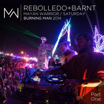 2014-08-30 - Mayan Warrior, Burning Man.jpg