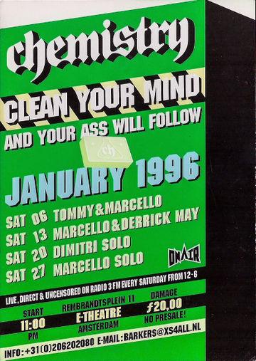1996-01 - Chemistry, E-Theatre, Amsterdam.jpg