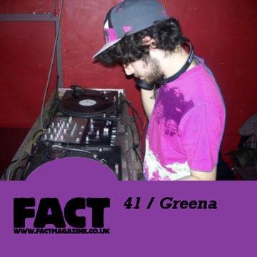 2009-04-15 - Greena - FACT Mix 41.jpg
