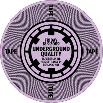 2009-09-18 - Levon Vincent @ Underground Quality Label Party, Tape Club, Berlin.jpg