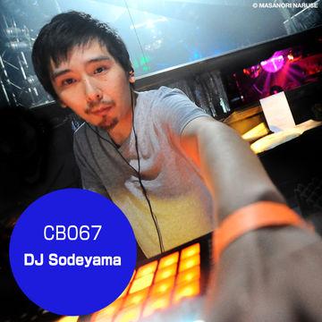 2011-01-10 - DJ Sodeyama - Clubberia Podcast 67.jpg