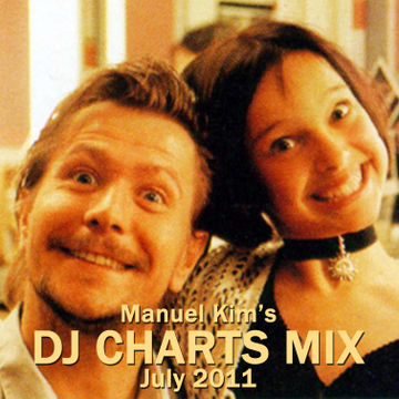 2011-07 - Manuel Kim - July DJ Charts Mix.jpg