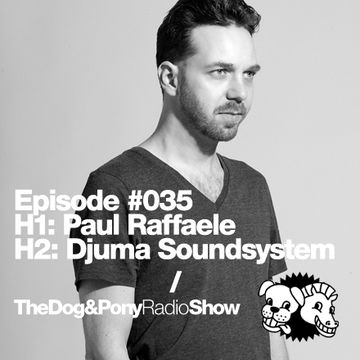 2011-11-10 - Paul Raffaele, Djuma Soundsystem - The Dog & Pony Show 035.jpg