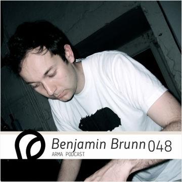 2012-06-22 - Benjamin Brunn - Arma Podcast 048.jpg