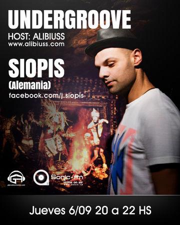 2012-09-06 - Siopis - Undergroove, Sonic FM.jpg