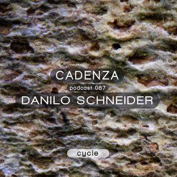 2013-10-23 - Danilo Schneider - Cadenza Podcast 087 - Cycle.jpg