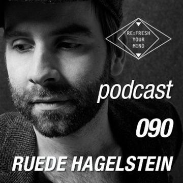 2013-11-27 - Ruede Hagelstein - ReFresh Music Podcast 90.jpg