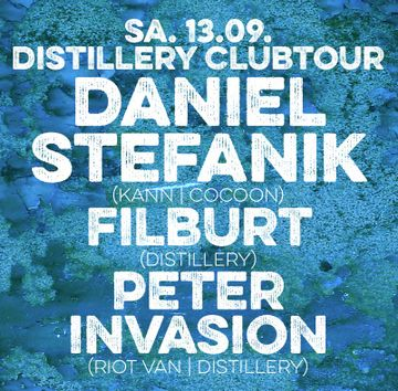 2014-09-13 - Distillery Clubtour, Gewölbe.jpg