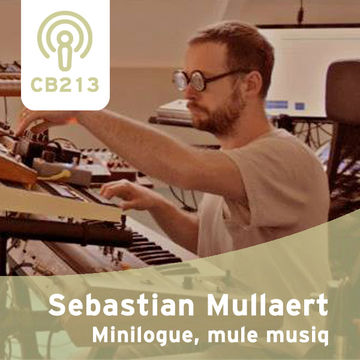 2014-09-17 - Sebastian Mullaert - Clubberia Podcast (CB213).jpg