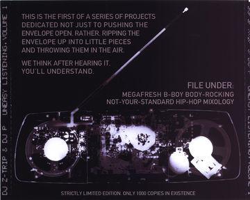 2001 - DJ Z-Trip & DJ P - Uneasy Listening Vol.1 -2.jpg
