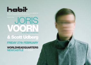 2009-02-27 - Joris Voorn @ Habit, The World Headquarters, Newcastle.jpg