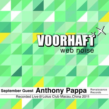 2011-09 - Anthony Pappa - Voorhaft Web Noise Podcast.jpg