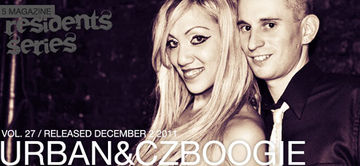 2011-12-02 - Rees Urban, Czboogie - 5 Magazine Residents Series Vol.27.jpg