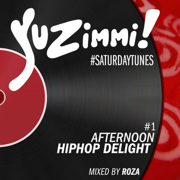 2012-03-01 - Roza - Afternoon Hiphop Delight (YuZimmi! SaturdayTunes 1).jpg