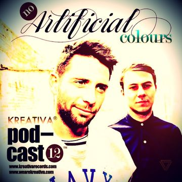 2012-03-19 - No Artificial Colours - Kreativa Podcast 012.jpg