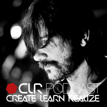 2012-06-11 - Oscar Mulero - CLR Podcast 172.png