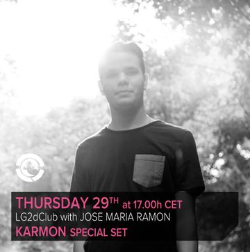 2013-08-29 - Karmon - LG2dClub, Ibiza Global Radio.jpg