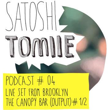 2013-09-18 - Satoshie Tomiie - Satoshi Tomiie Podcast 04 -1.jpg