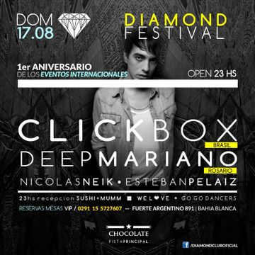 2014-08-17 - Diamond Festival, Diamond Club -1.jpg