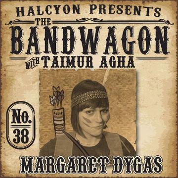 2011-03-09 - Taimur Agha, Margaret Dygas - The Bandwagon Podcast 038.jpg