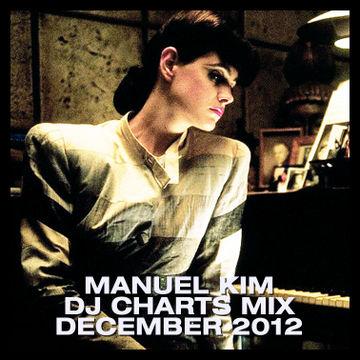 2012-12 - Manuel Kim - December DJ Charts Mix.jpg