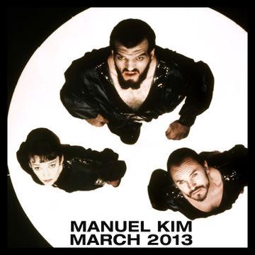 2013-03 - Manuel Kim - March DJ Charts Mix.jpg