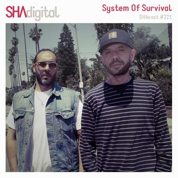 2013-04-17 - System Of Survival - SHA Podcast 222.jpg