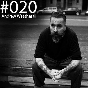 2013-07-03 - Andrew Weatherall - deathmetaldiscoclub 020.jpg