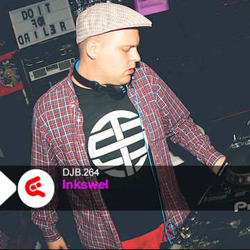 2013-07-23 - Inkswel - DJBroadcast Podcast 264.jpg