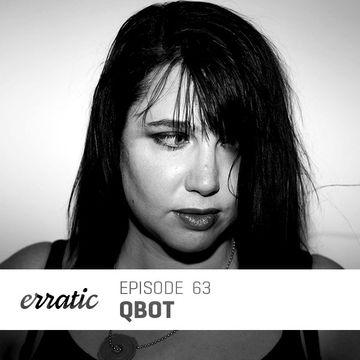 2014-02-14 - Qbot - Erratic Podcast 63.jpg