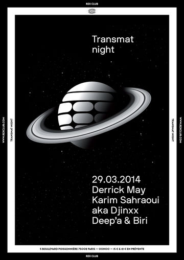 2014-03-29 - Transmat Night, Rex Club.jpg