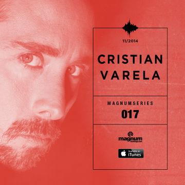 2014-12-02 - Cristian Varela - Magnum Podcast Series 017.jpg