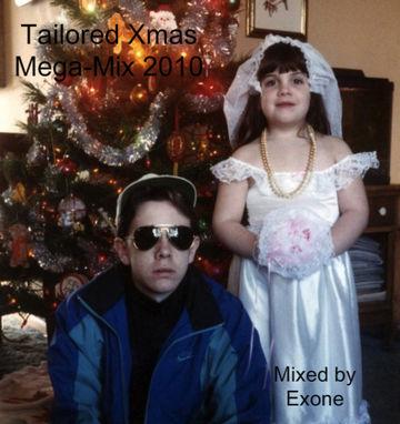 2010-12-15 - Exercise One - Tailored Xmas Mega-Mix (Noice! Podcast 192).jpg