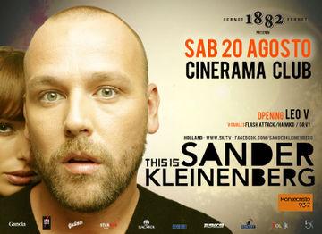 2011-08-20 - Sander Kleinenberg @ Cinerama.jpg
