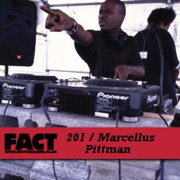 2010-11-12 - Marcellus Pittman - FACT Mix 201.jpg