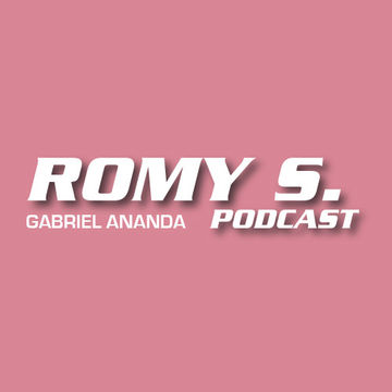 2012-04-30 - Gabriel Ananda - Romy S. Podcast 17.jpg