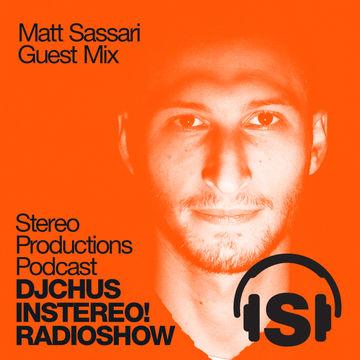 2013-10-18 - Matt Sassari - Guest DJ Mixes (inStereo! Podcast, Week 42-13).jpg
