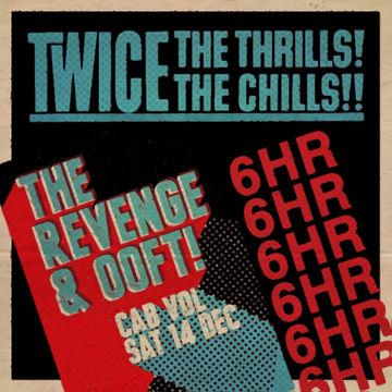 2013-12-14 - Think Twice!, Cabaret Voltaire.jpg
