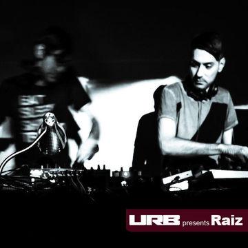 2014-01-23 - Raíz - URB Podcast.jpg