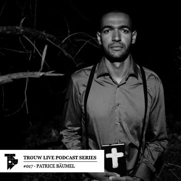2014-02-17 - Patrice Bäumel - Trouw Live Podcast Series 017.jpg