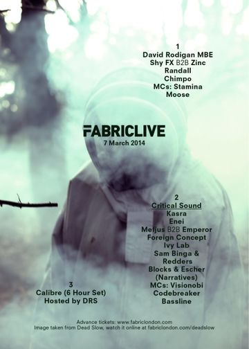2014-03-07 - Fabriclive, fabric.jpg