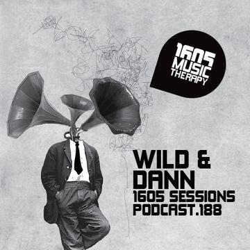 2014-11-14 - Wild & Dann - 1605 Podcast 188.jpg